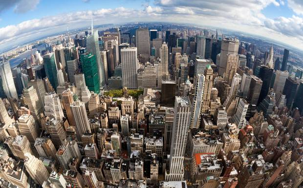 New York city break guide - Telegraph